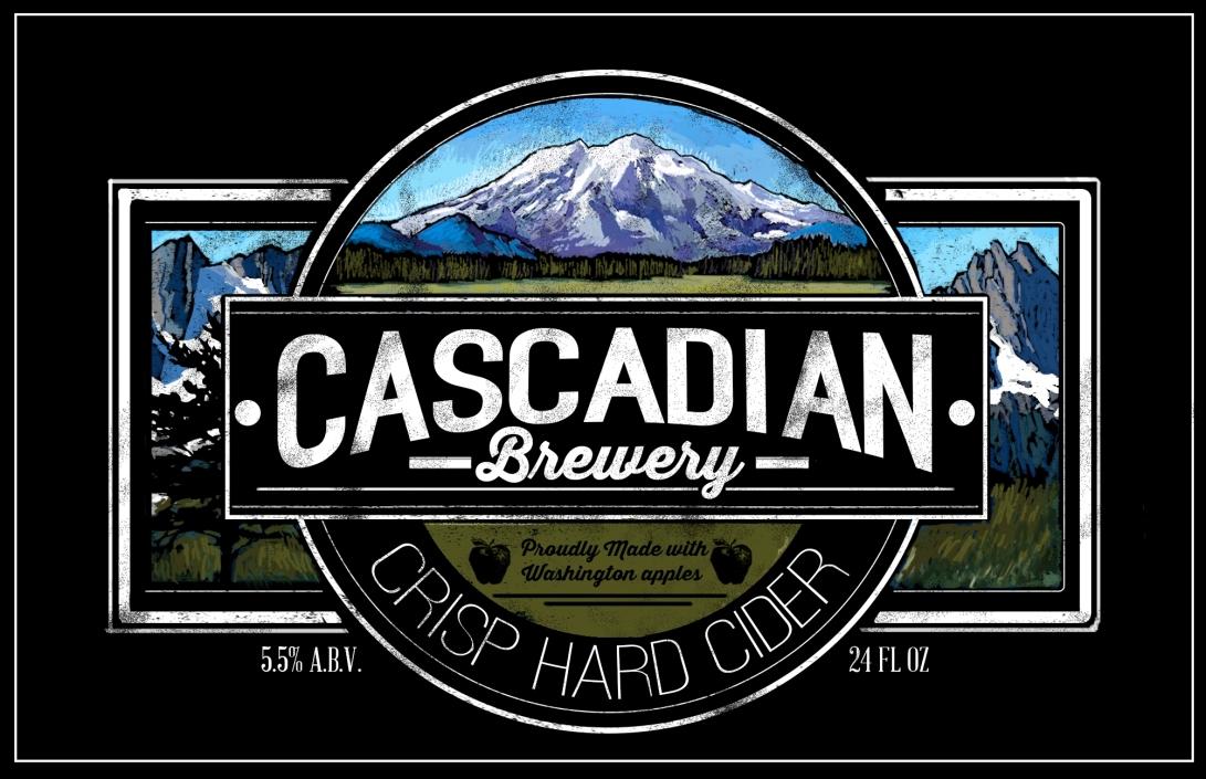 Cascade Cider