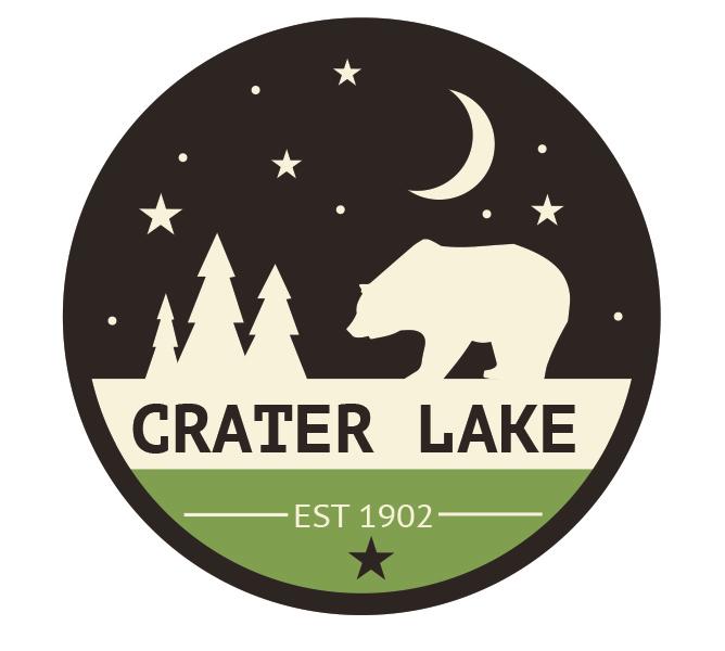 crater bear