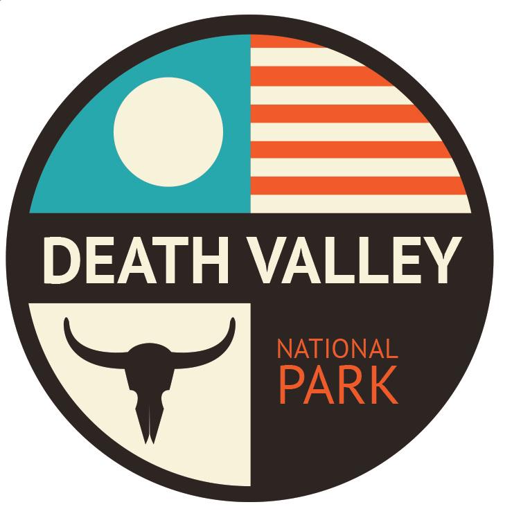 death valley circle