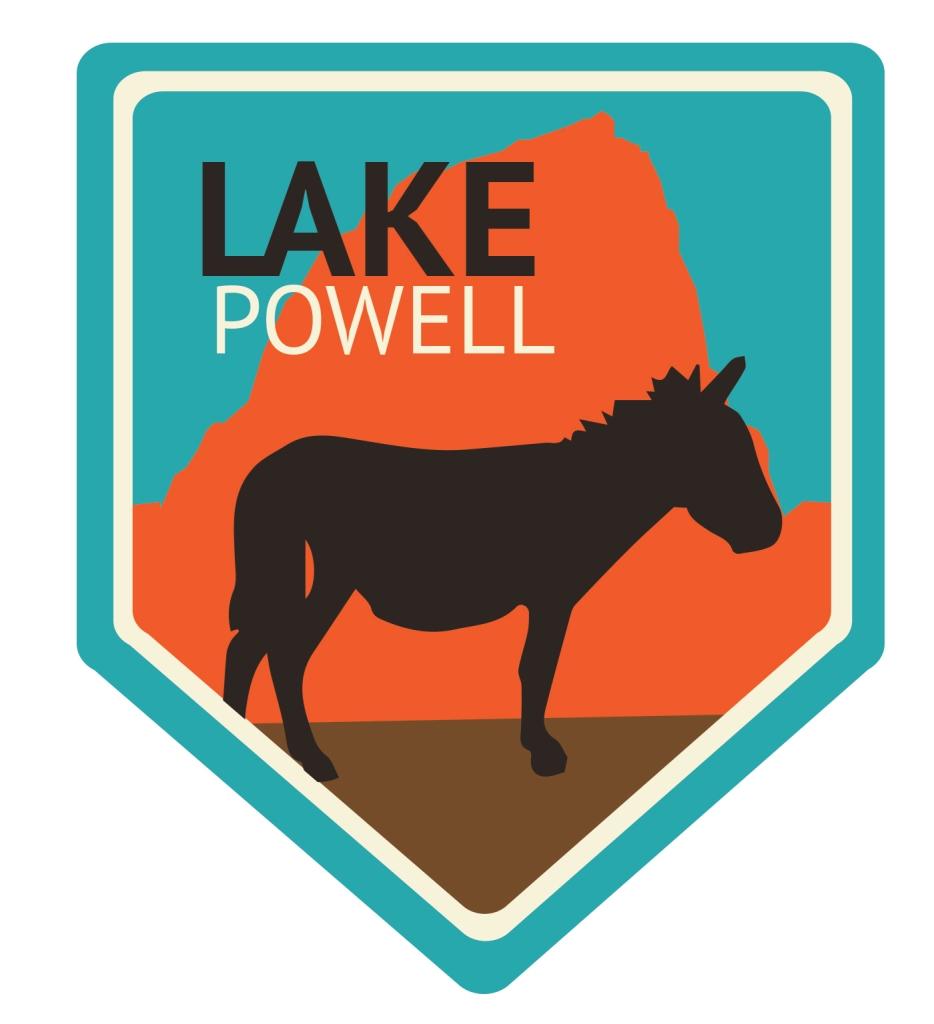 lake powell mule