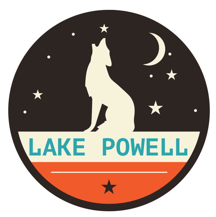 lakepowellwolf
