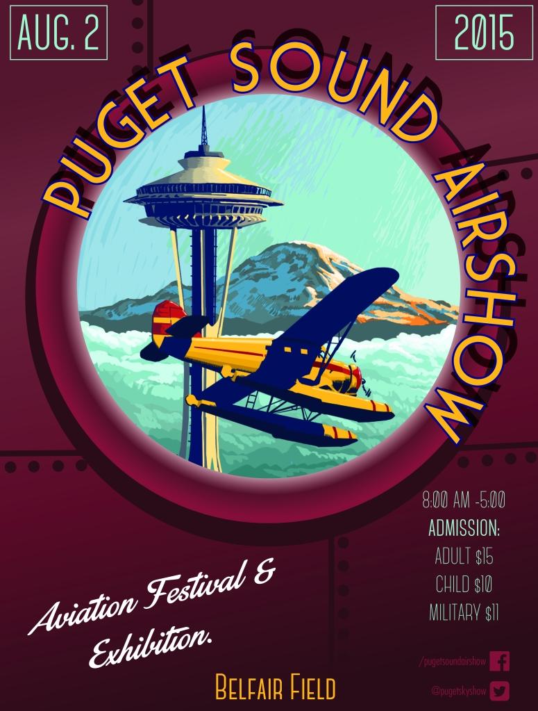 Puget Sound Airshow