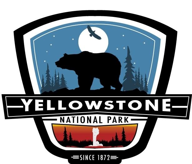 Yellowstone Emblem